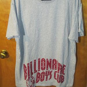 BBC Billionaire Boys Club Classic Logo Shirt XXL